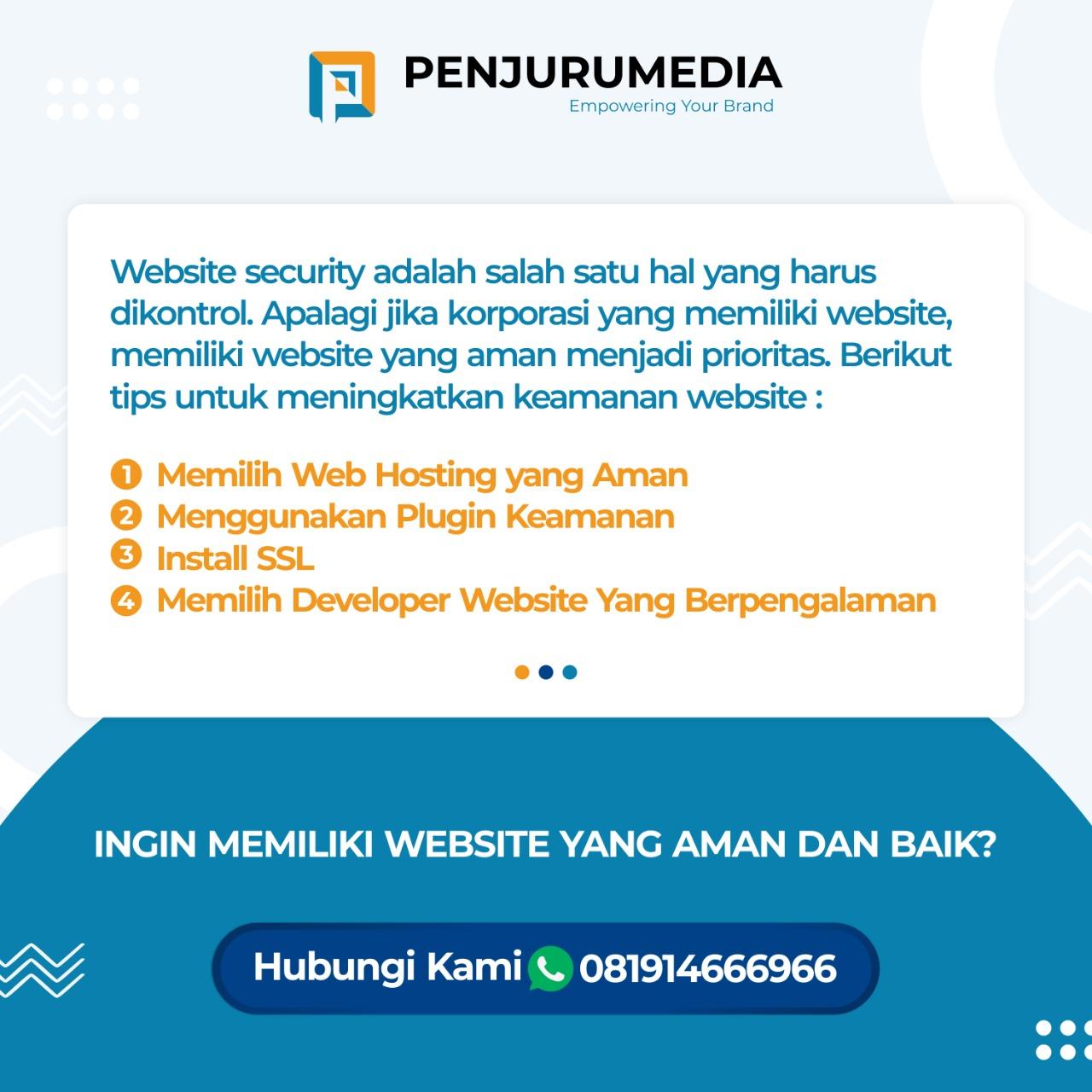 Tips Meningkatkan Keamanan Website (2)